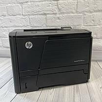 Принтер HP Laserjet PRO 400, фото 2