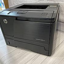 Принтер HP Laserjet PRO 400, фото 3