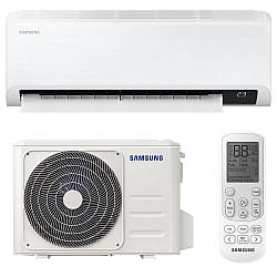 Сплит-система Samsung AR09TXFYAWKNUA