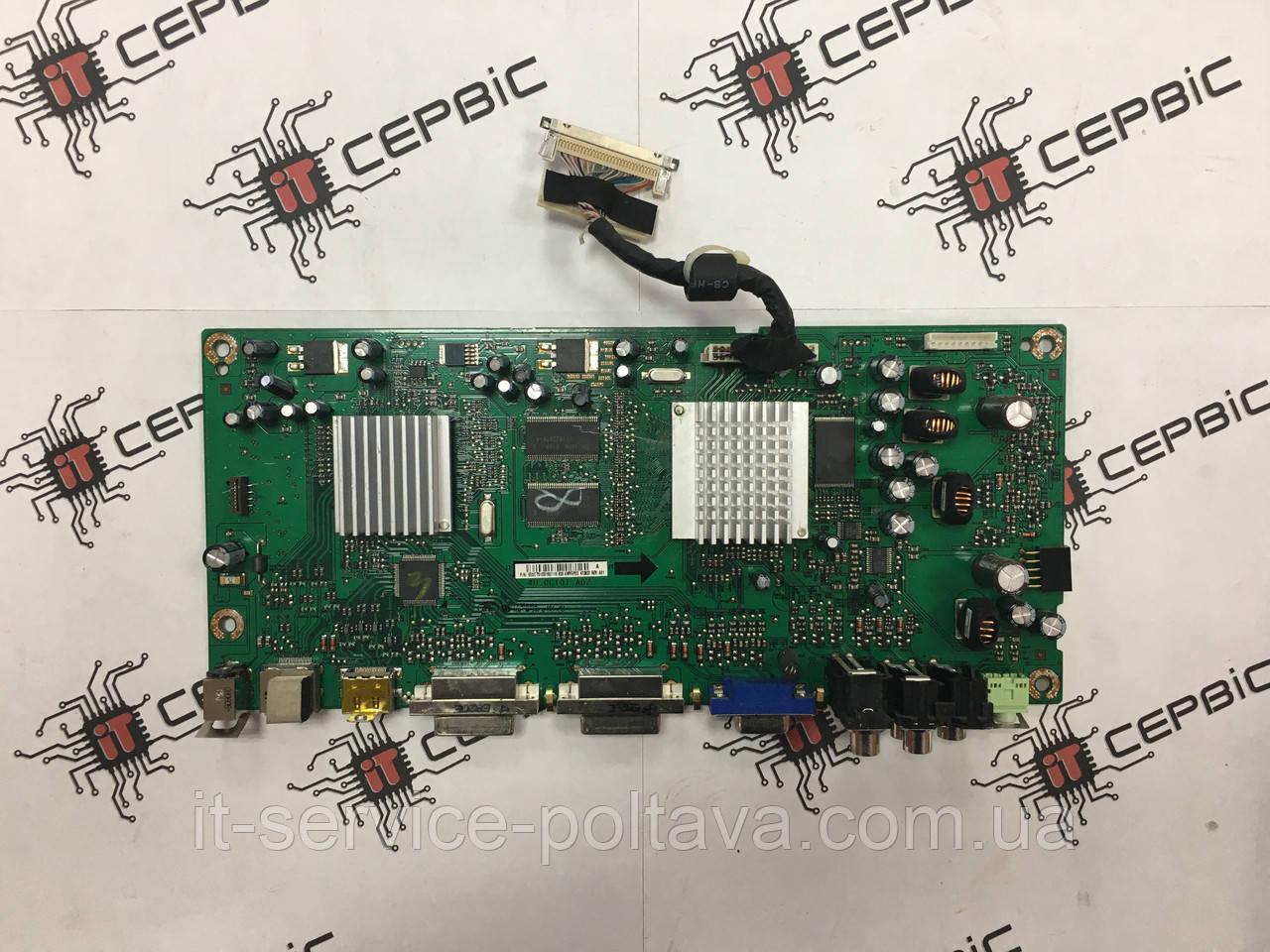 Материнська плата для монітора Dell 2408wfpb Main Video Board 4h.0ct01.a02 2408wfp LCD Monitor Screen Display