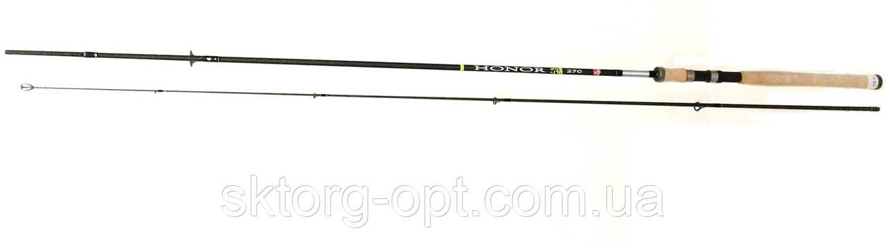 Спиннинг RS Fishing Honor 2.7м 3-17гр.