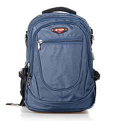 Городской рюкзак Power In Eavas 312 с карманом для ноутбука