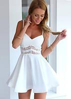 "Платье ""Annette"" white"