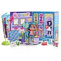 Hairdorables S3 Хэрдораблс 3 серия кукла сюрприз с роскошными волосами Collectible Dolls Series 3, фото 2