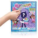 Hairdorables S3 Хэрдораблс 3 серия кукла сюрприз с роскошными волосами Collectible Dolls Series 3, фото 3