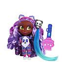 Hairdorables S3 Хэрдораблс 3 серия кукла сюрприз с роскошными волосами Collectible Dolls Series 3, фото 4