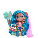 Hairdorables S3 Хэрдораблс 3 серия кукла сюрприз с роскошными волосами Collectible Dolls Series 3, фото 5