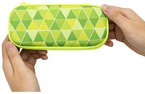 Пенал ZIPIT COLORZ BOX, колір GREEN (зелений), фото 3