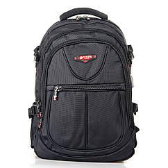 Городской рюкзак Power In Eavas 326 с карманом для ноутбука три цвета