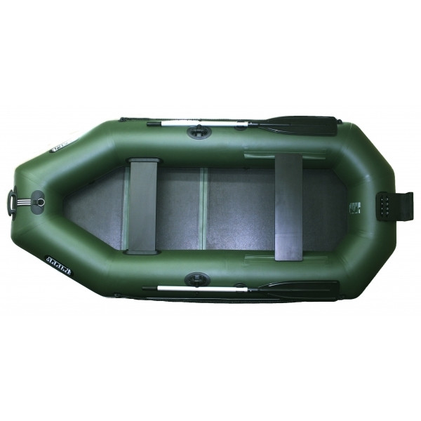 Надувная лодка Ладья ЛТ-310-ТБВЕ