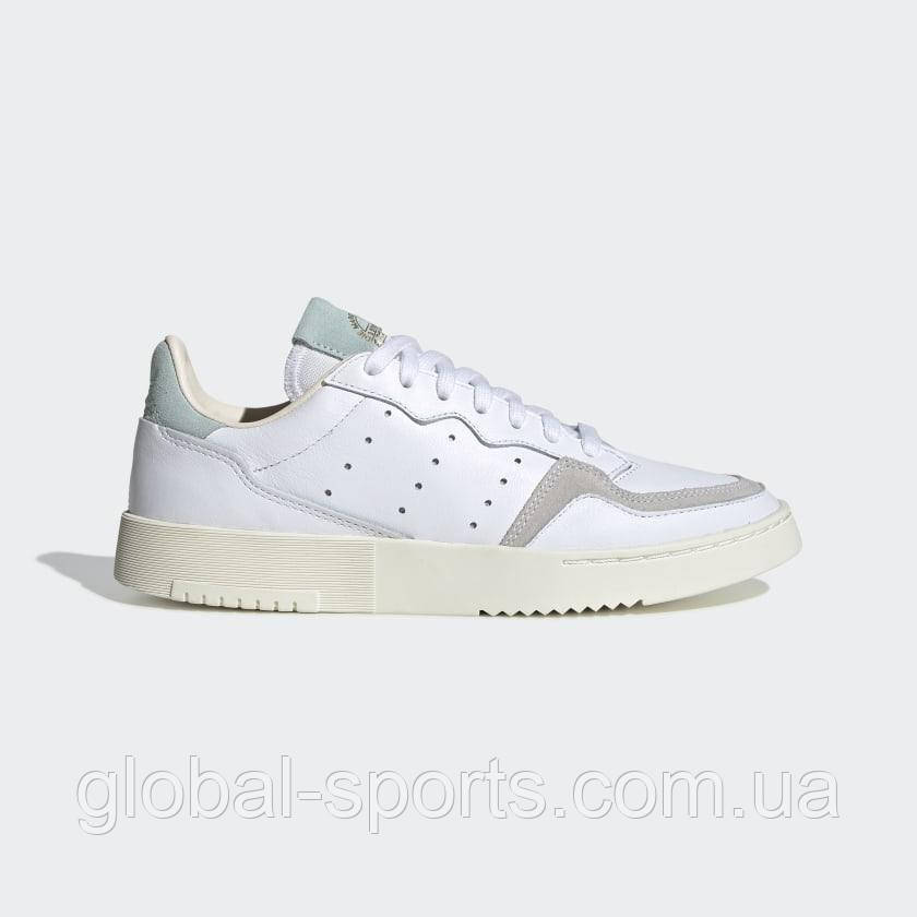 Женские кроссовки Adidas Supercourt W (Артикул:FU9358)