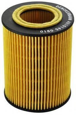 Масляный фильтр Denckermann A210145