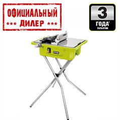 Станок для резки плитки RYOBI WS721S  (0.5 кВт, 178 мм)