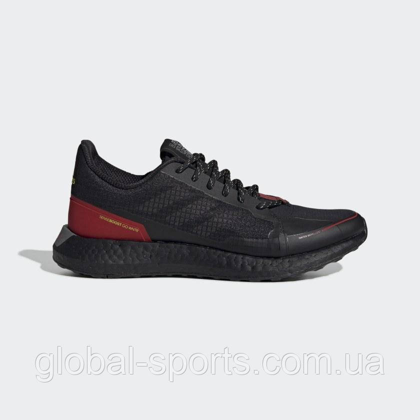 Женские кроссовки Adidas SenseBOOST Go Guard W(Артикул:FV3100)