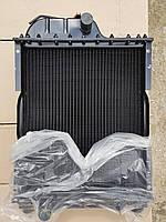 Радиатор водяного охлаждения МТЗ-80 70П-1301.010 GMP алюминевый новый, фото 1