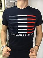 Мужская футболка (M,L,XL,XXL)