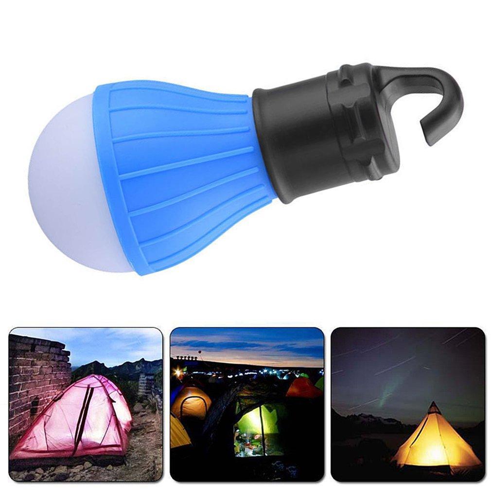 Светильник, Кемпинговая лампа Led Camping Bulb Light, фонарик для кемпинга, Товары для пикника и летнего