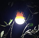 Светильник, Кемпинговая лампа Led Camping Bulb Light, фонарик для кемпинга, Товары для пикника и летнего, фото 9