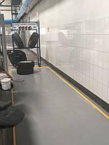 Краска для бетона эпоксидная Эпоксил (2кг) Силик, фото 2