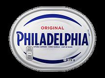 Сыр Филадельфия оригинальная 175г