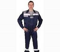 Костюм рабочий комбинезон и куртка
