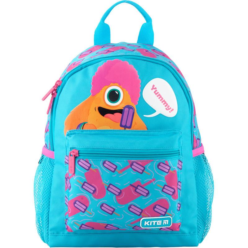 Рюкзак детский Kite Kids Jolliers K20-534XS-2 (для ребёнка от 2 до 7 лет)