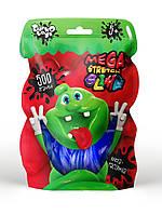 """Вязкая масса """"Mega Stretch Slime"""" пакет 500г"""