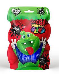 "В'язка маса ""Mega Stretch Slime"" пакет 500г"