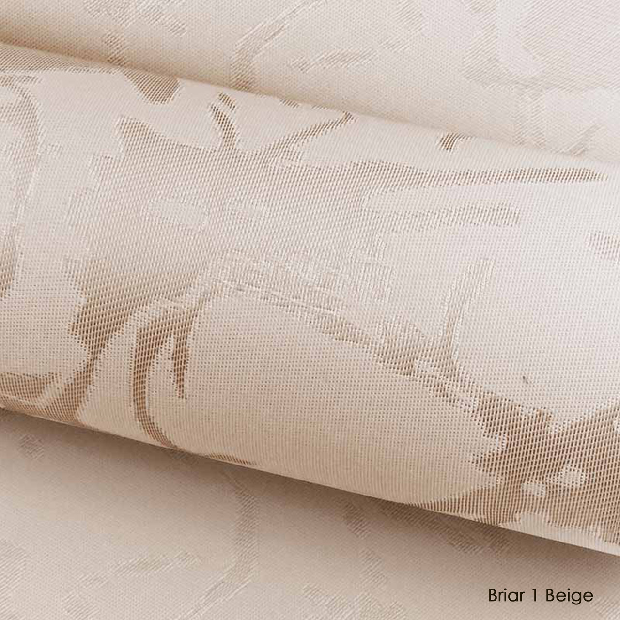 Тканинні ролети Briar 1 Beige