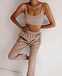"""Спортивний костюм з укороченим топом """"Slim Body"""", фото 7"""