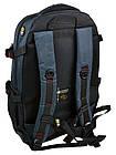 Рюкзак городской Power In Eavas 8706 с карманом для ноутбука, фото 2