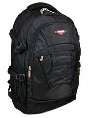 Рюкзак городской Power In Eavas 8705 с карманом для ноутбука три цвета