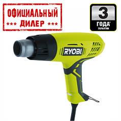 Промышленный фен RYOBI EHG2000 (2 кВт)