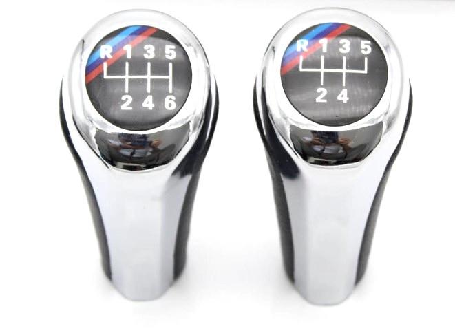 Ручка КПП BMW