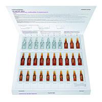 Препараты мезотерапии для лечения отечного целлюлита m.prof 322