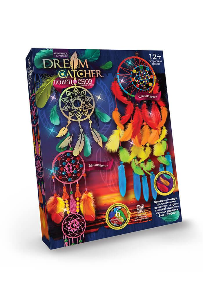 DREAM CATCHER «ЛОВЕЦ СНОВ своими руками» Вдохновение