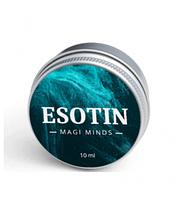 Esotin (Эзотин) - масло для очищения ауры и привлечения удачи