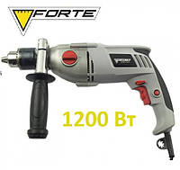 Дриль ударна Forte ID 1216-2 VR