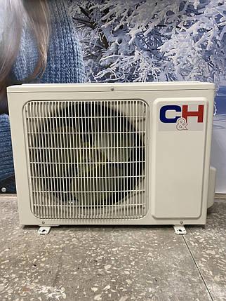 Кондиционеры C&H Prima CH-S12XN7, фото 2