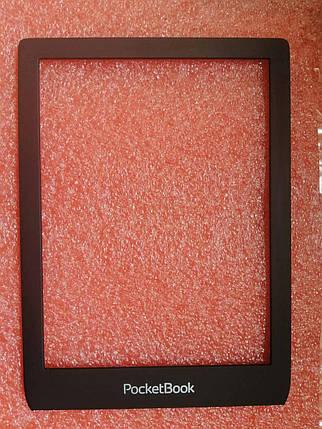 Рамка Pocketbook Touch Lux 4 627 черная, фото 2