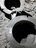 Предприятие предлагает литье из стали, фото 7