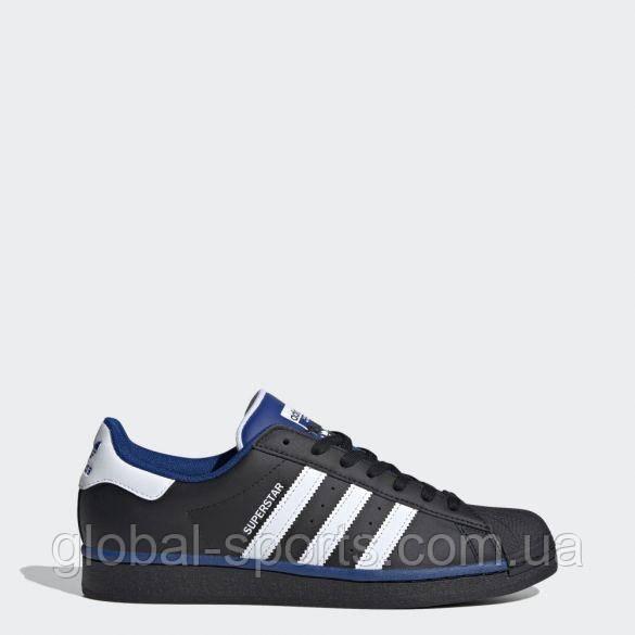 Мужские кроссовки Adidas Originals Superstar (Артикул:FV4190)