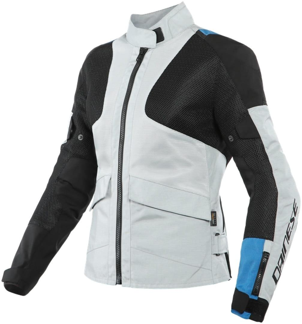 Мотокуртка Dainese Air Tourer Lady White/Black