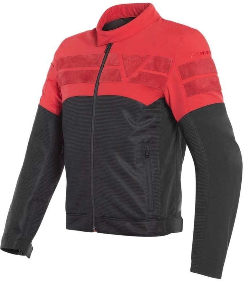 Мотокуртка Dainese Air-Track Tex Black/Red