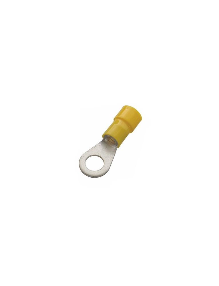 Кабельные наконечники (4-6 м4) кольцевой (100шт) HAUPA