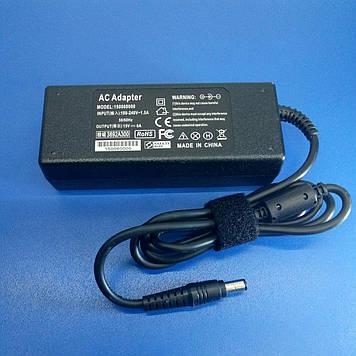 Зарядний пристрій Toshiba 15V6A 6.0*3.0 90W