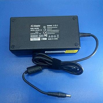 Зарядний пристрій Toshiba 15V10A 6.0X3.0 150w