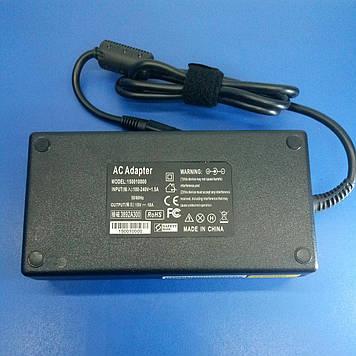 Зарядний пристрій Toshiba 15V10A Special 4hhole 150w