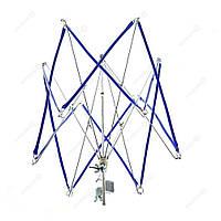 Зонт для перемотки пряжи из пасмы