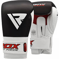 Боксерські рукавички RDX Pro Gel 10 ун., фото 1